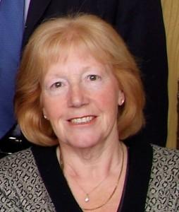 Audrey Poulten