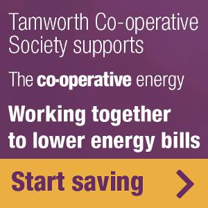 Tamworth Co-operative Energy