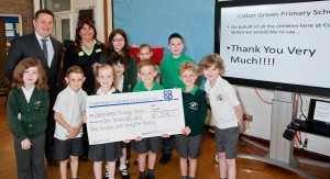 Tamworth Co-op Community Dividend Fund presentation