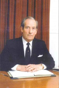 Mr John Scriven