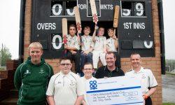 North Warwickshire Cricket Club (1 of 1)
