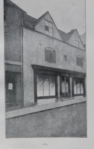 Tamworth Co-op 1887