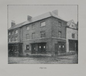 Tamworth Co-op 1892-95