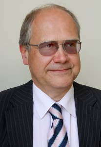 Julian Coles chief executive of the Tamworth Co-operative Society