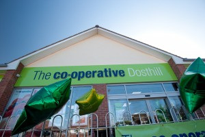 Tamworth Co-op Dosthill