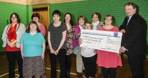 Tamworth Co-op Community Dividend Fund presentation