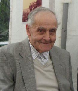 Frank Swinnerton who was grandson of Edward Cole.