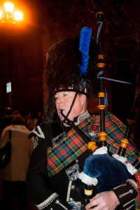 Piper Paddy McGowan