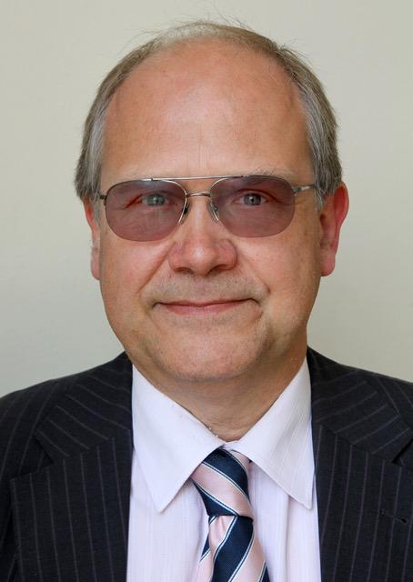 Julian Coles chief executive Tamworth Co-operative Society