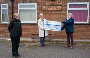 Whittington Co-op Community Dividend Fund presentation